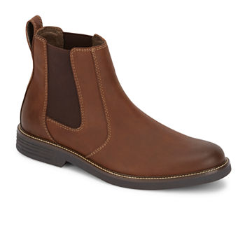 7b92e5010364b Chelsea Boots All Boots for Shoes - JCPenney