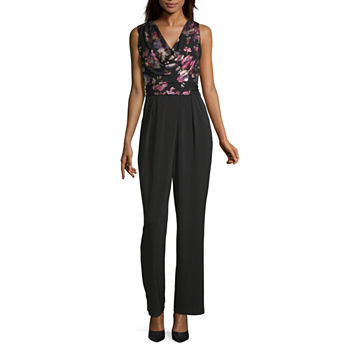 16b8a2ae56d CLEARANCE Jumpsuits   Rompers for Women - JCPenney
