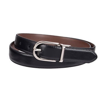 Exact Fit Womens Reversible Belt