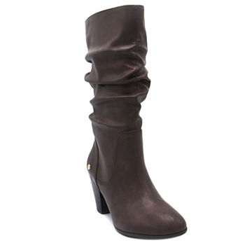 42002983cd1a6 Knee High Faux Fur Lined Women s Boots for Shoes - JCPenney