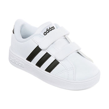 Mucho bien bueno Grafico parque Natural  Baby Adidas Shoes, Toddler Adidas Shoes - JCPenney