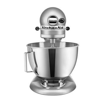 Kitchenaid Stand Mixers & Appliances on hobart slicer shredder, kitchenaid mixer slicer attachment, kitchenaid mixer shredder,