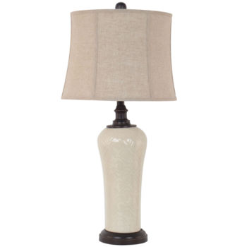 Ceramic Lighting And Lamps For The Home Jcpenney