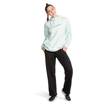 Nike Womens Hooded Neck Long Sleeve Sweatshirt. Add To Cart. New. Storm Pink 901b3dcc2
