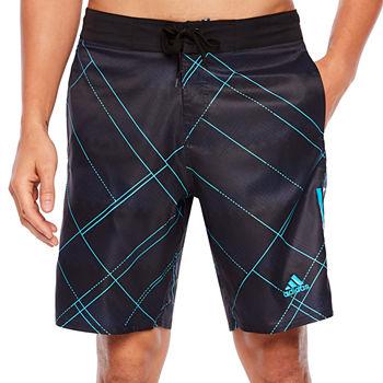 3fe3a40910 Adidas Swimwear for Men - JCPenney