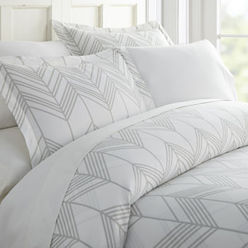Stain Resistant Duvet Covers