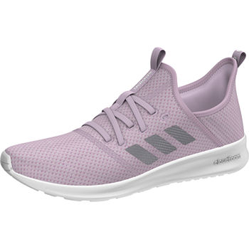 Adidas Cloudfoam Pure K Sneakers Lace-up - Big Kids Girls