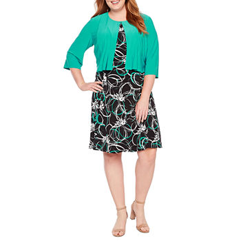 46f0f1eecd172 Plus Size for Clearance - JCPenney