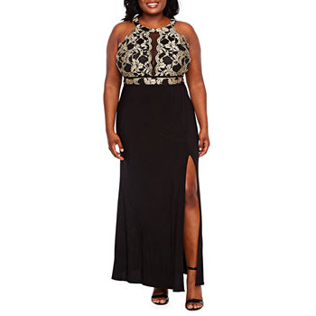 11f4579b56 Plus Size Wedding Guest Dresses for Women - JCPenney