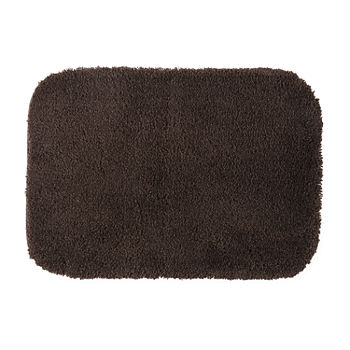 Bathroom Rug Runners Brown Bath Rugs Mats For Bed