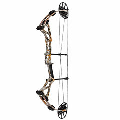 Darton DS-700 Compound Bow Pkg Limited Edition 60-70lb LH