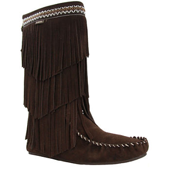 243b35145ae Winter Boots for Women - JCPenney