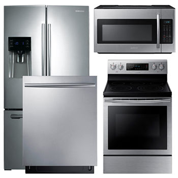 Appliance Packages, Kitchen Appliances Packages - JCPenney