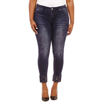 Hydraulic jeans for women jcpenney