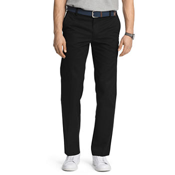 IZOD American Chino Mens Slim Fit