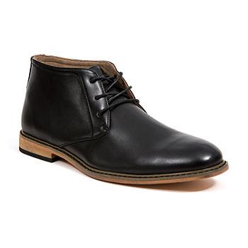 af8ca63452ce Men s Dress Boots - JCPenney