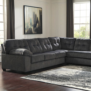 sale retailer a76d3 700ec Sectional Sofas & Couches for Sale | Sectionals at JCPenney