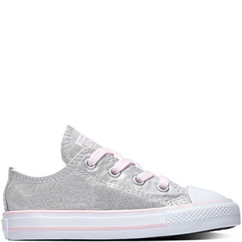 Converse Chuck Taylor All Star Ox Twilight Court Toddler Unisex Kids  Sneakers Lace-up e51f27878
