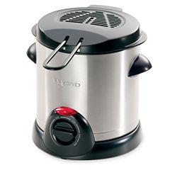 Presto® Stainless Steel 1 Liter Deep Fryer