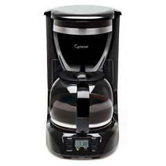 Capresso 12-Cup Drip Coffee Maker