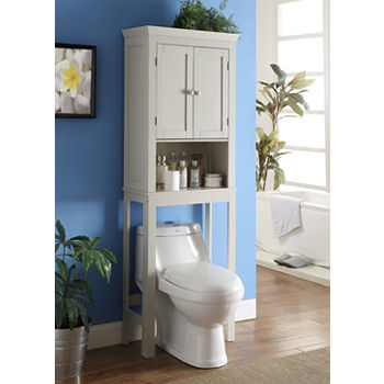 16250 sale - Bathroom Cabinets That Fit Over The Toilet