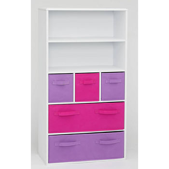 Bookshelves Accent Furniture For The Home - JCPenney