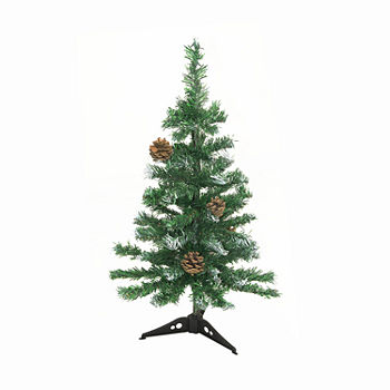 Christmas Trees On Clearance.Christmas Trees Closeouts For Clearance Jcpenney