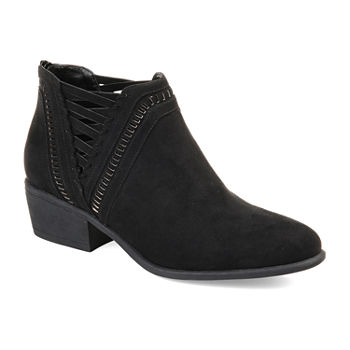 09dfe979f292f Ankle Booties Women s Boots for Shoes - JCPenney