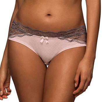 0e99b67c2 Average + Full Figure Underwear Bottoms Bridal Lingerie for Women ...