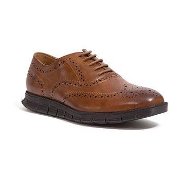 0803d7812364d Oxford Shoes Men s Dress Shoes for Shoes - JCPenney