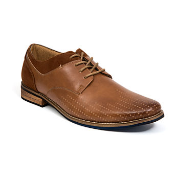 6655c5e71c734 Brown Men s Comfort Shoes for Shoes - JCPenney