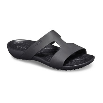 353cbedf7618 Round Toe Women s Sandals   Flip Flops for Shoes - JCPenney