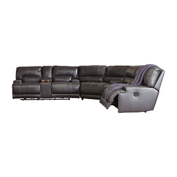Leather Sectionals Sofas For The Home