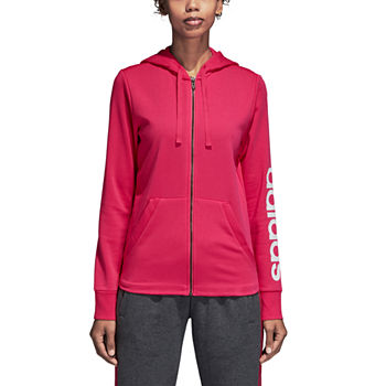 2228dd9b5913 Adidas Pink Activewear for Women - JCPenney