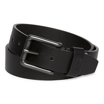 Levi's Grommet And Stitch Detail Big Boys Belt