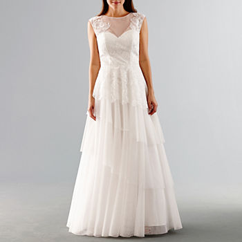 Wedding dresses jcpenney few left junglespirit Gallery