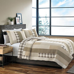 Eddie Bauer Fairview Quilt Set