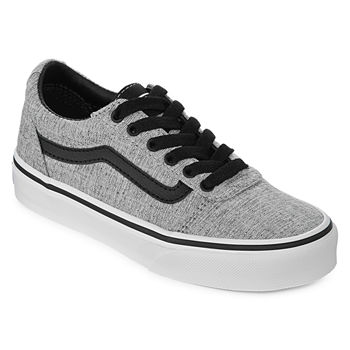 c3f5a746b2c9 Few Left. Black-white Suede. Gray Textile