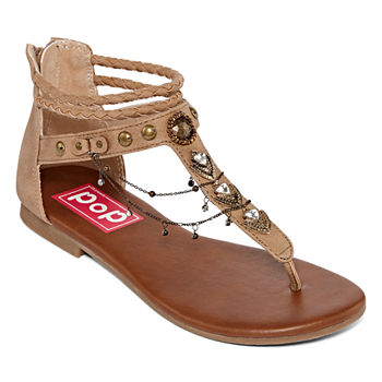 ace6bedb920 Pop Sandals All Women s Shoes for Shoes - JCPenney