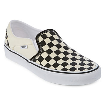f82a78f6be03 Vans for Shoes - JCPenney