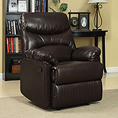 Great Smith Prolounger™ Wall Hugger Leather Recliner