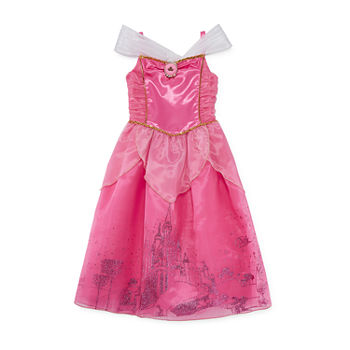 Disney Collection Aurora Girls Costume
