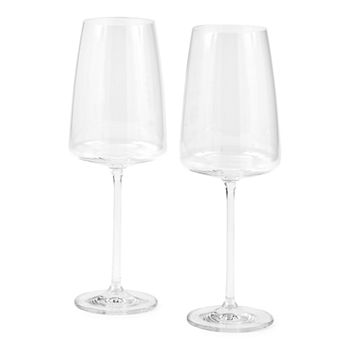 Schott Zwiesel Sensa 2-pc. Red Wine Glass
