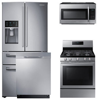 Broiler In Drawer Appliance Packages for Appliances - JCPenney