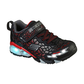 Skechers Hydro Lights - Tuff Force Little Kid/Big Kid Boys Sneakers