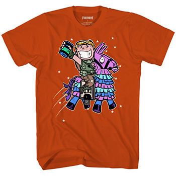 b4c43d01e Young Mens Orange Graphic T-shirts for Men - JCPenney