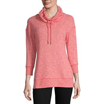 329e28ab2c Sweatshirts Tops for Women - JCPenney