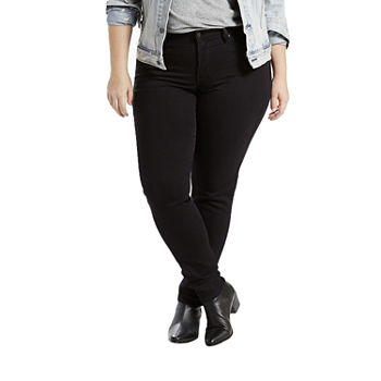Levi's Plus Womens Water<Less 311 Shaping Skinny Fit Jean