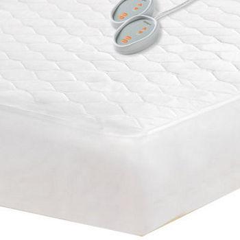 twin extra long heated mattress pad Twin Xl Heated Mattress Pads Mattress Pads & Toppers for Bed  twin extra long heated mattress pad