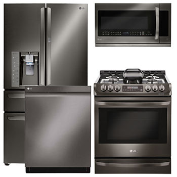 Over Range Microwave Kitchen Packages for Appliances - JCPenney